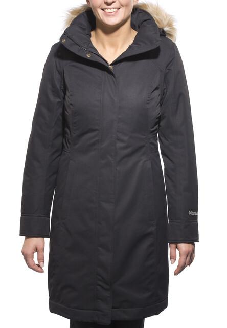 Marmot sportowy płaszcz zimowy Wm's Chelsea Coat Black XL